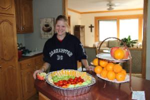 Annie Koehlinger Culinary Arts