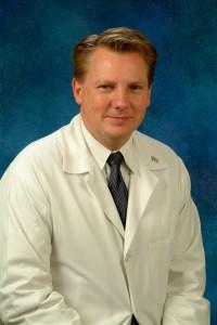 Dr. Mark Plunkett