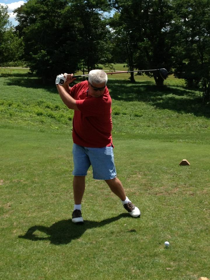Ed Faehr Golf Instructor