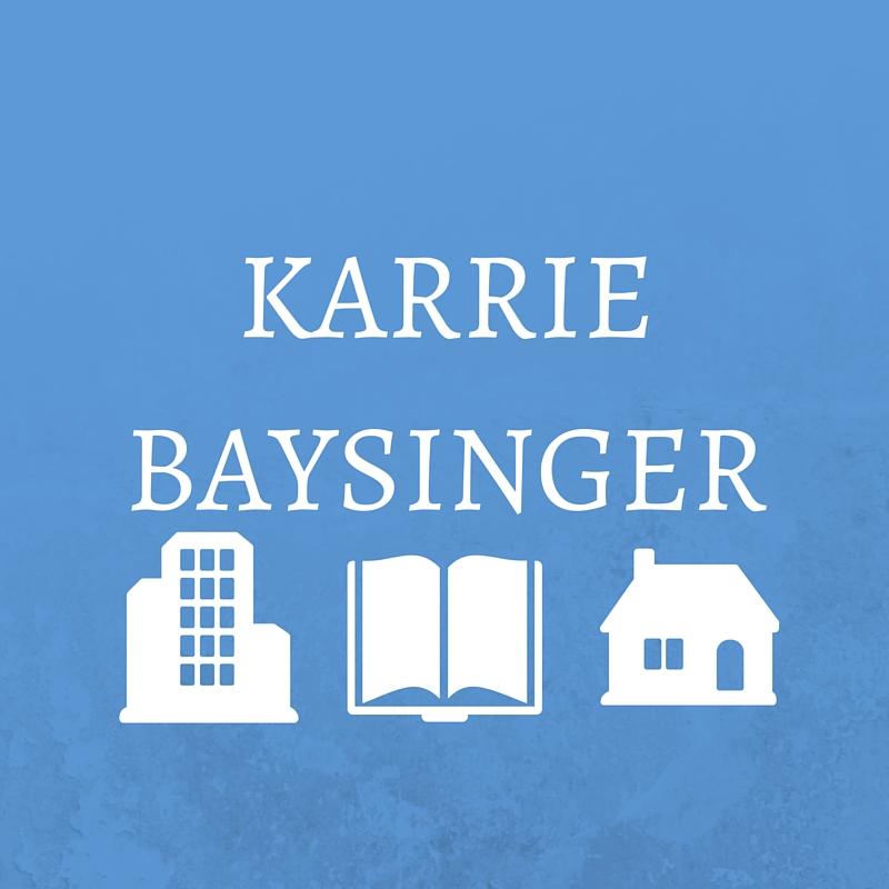 Karrie Baysinger