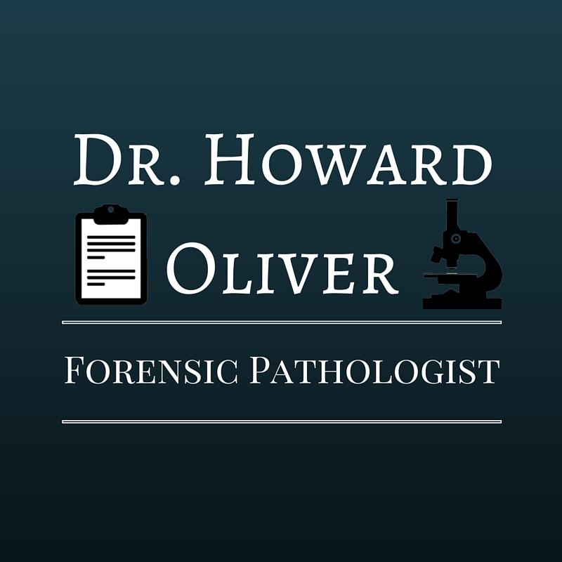 Dr. Howard Oliver