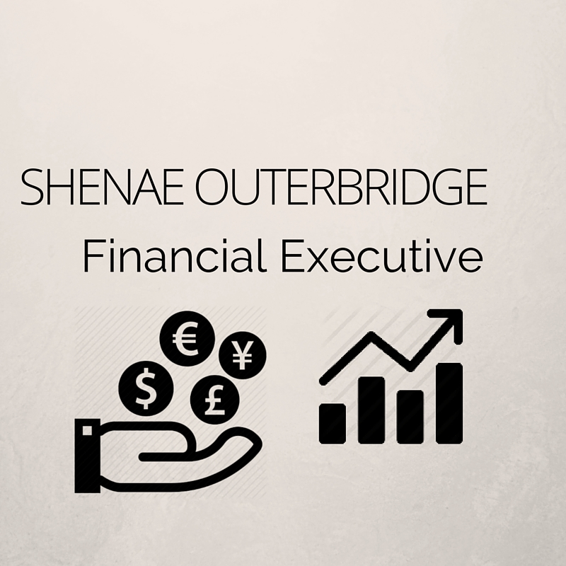 Shenae Outerbridge