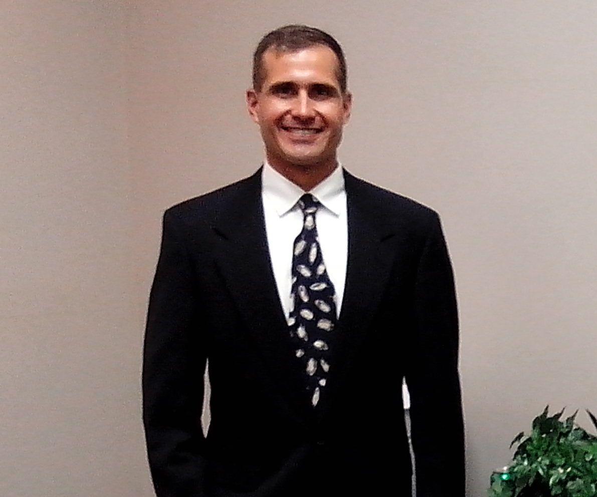 John Perrys HR