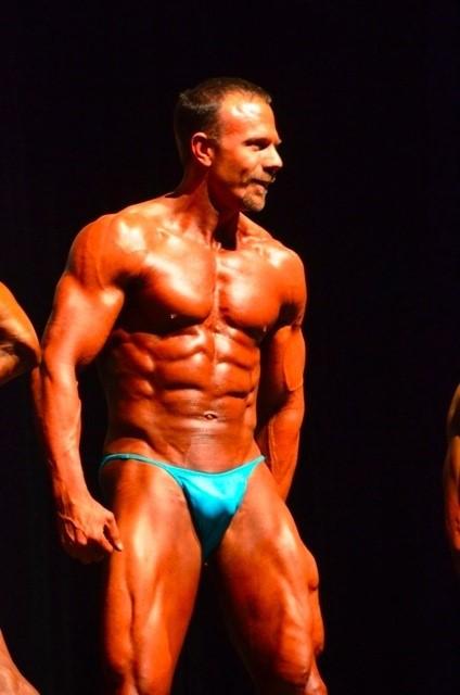 Bryan Szweda Bodybuilding