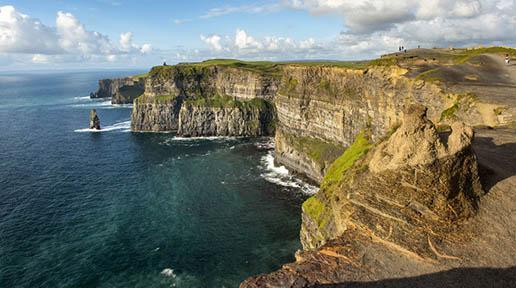Peter Lagreca - Cliffs of Moher