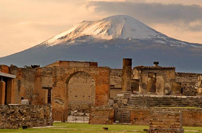 Peter Lagreca - Pompeii