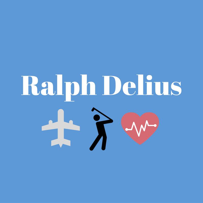 Ralph Delius MD