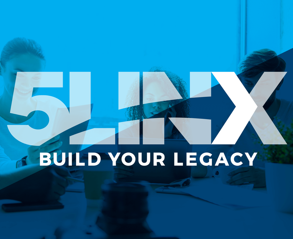5Linx Build Your Legacy