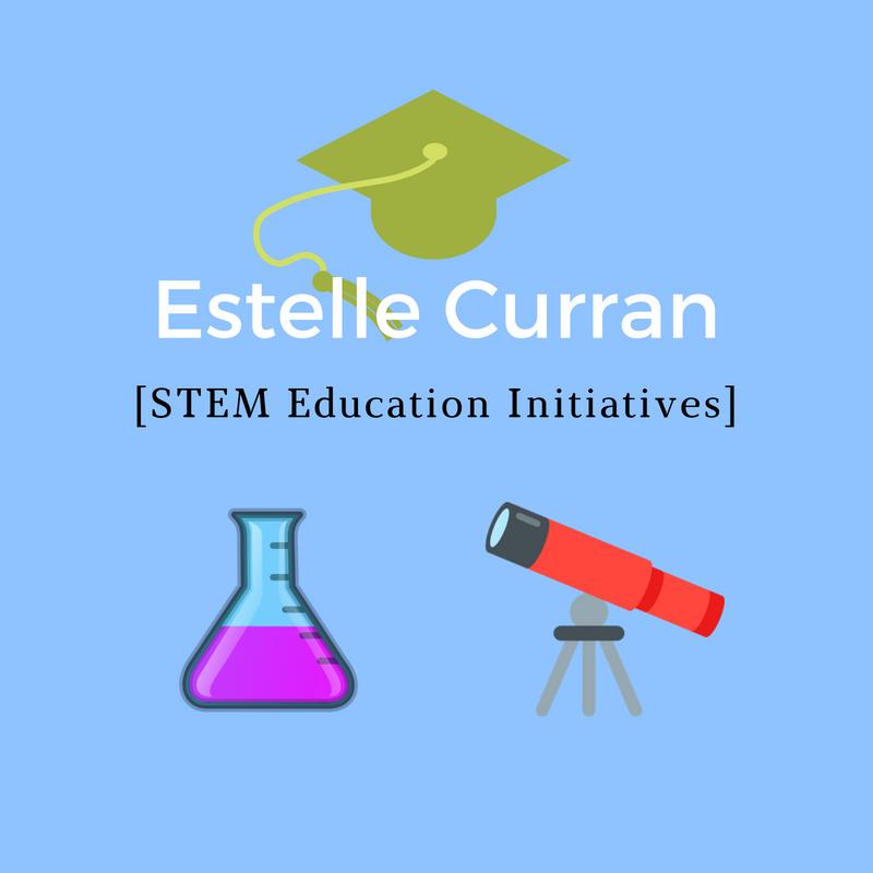 Estelle Curran