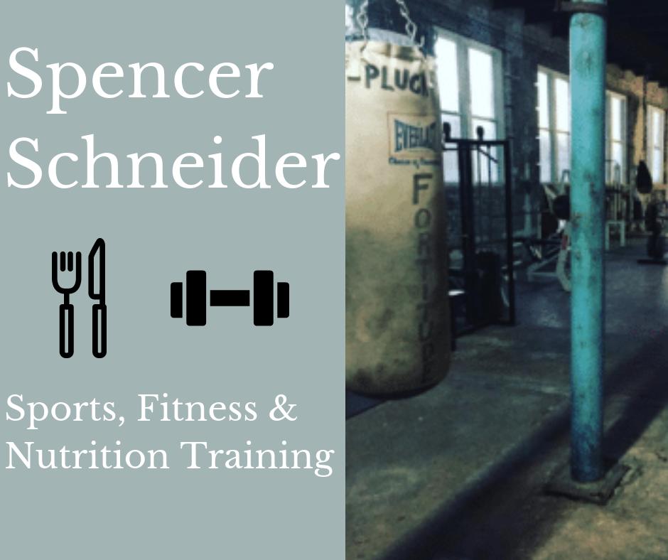Spencer Schneider