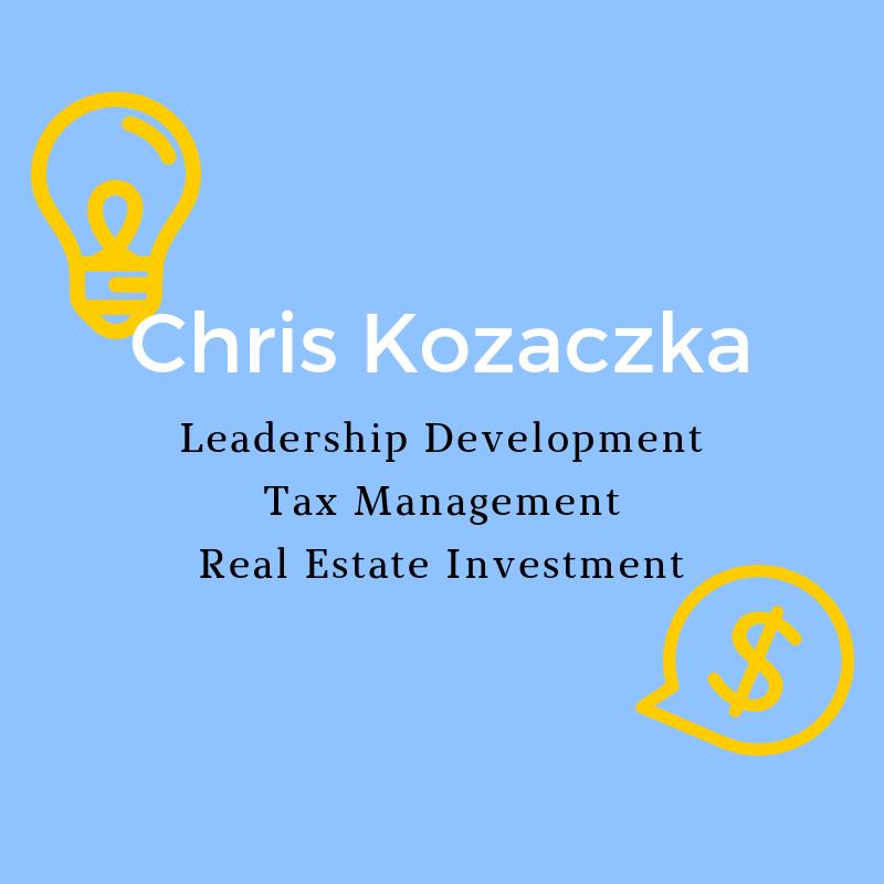 Chris Kozaczka