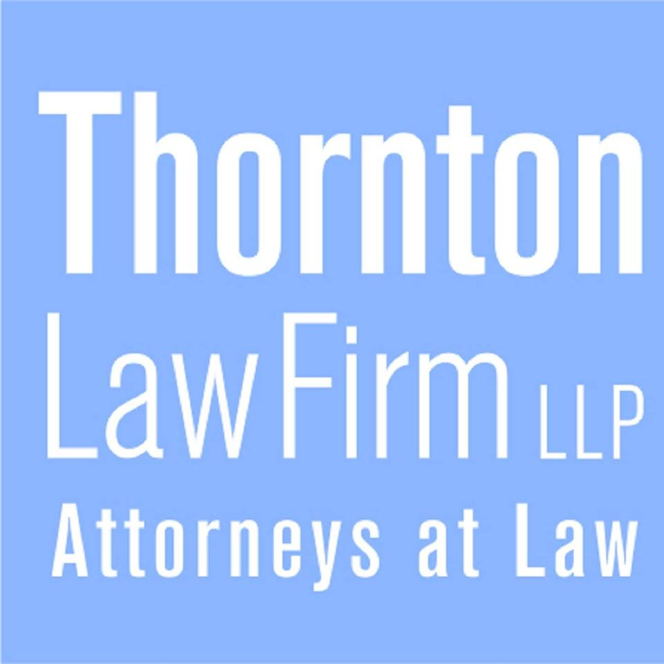 Thornton Law Firm
