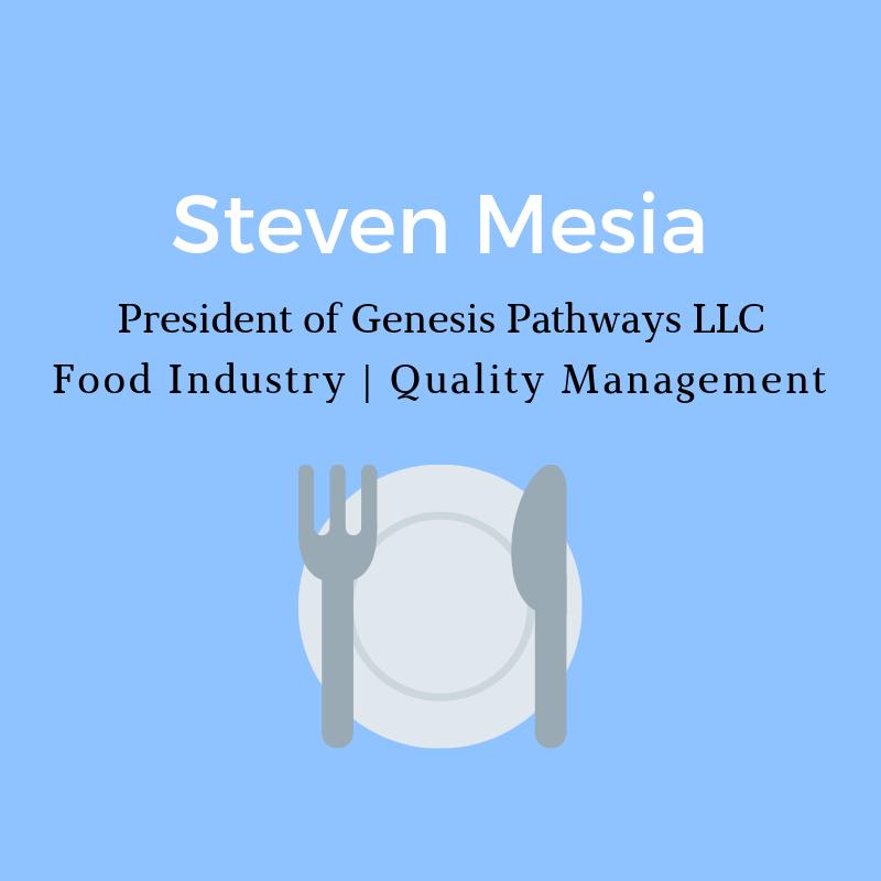 Steven Mesia
