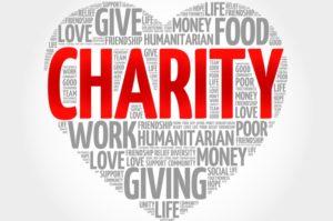 Geannette Wittendorf Charity
