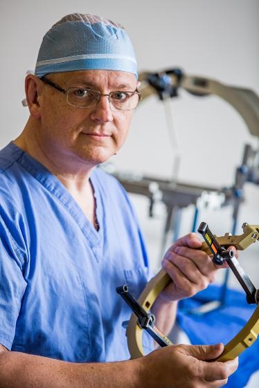 Dr. Craig H. Rabb MD