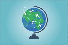 Timothy Craig Fant World Travel