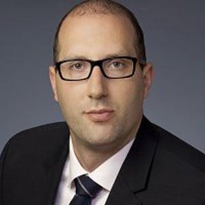 Jeff Ber Entrepreneur Oneball
