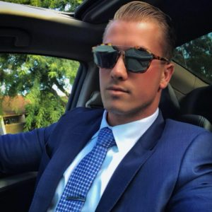 Tyler Buntrock - Insight Global Recruiter