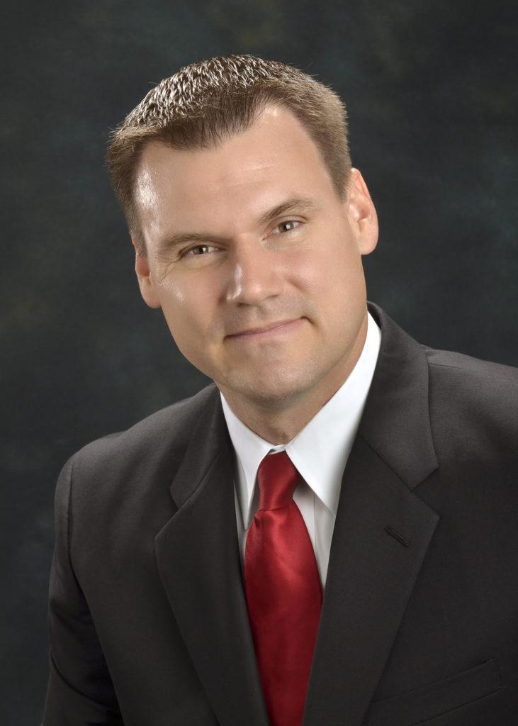 Ken Kaufman CFO