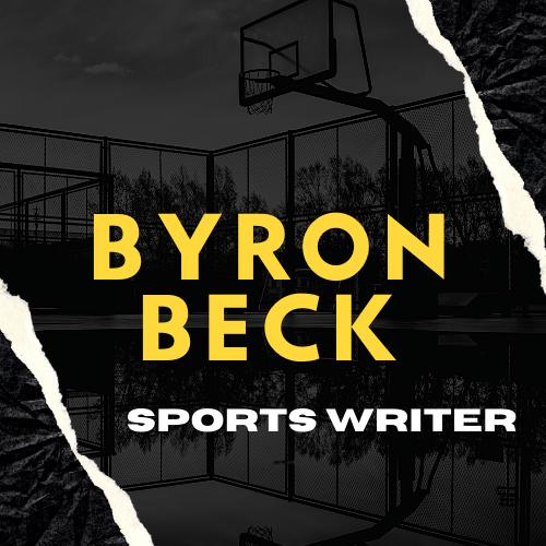 Byron Beck