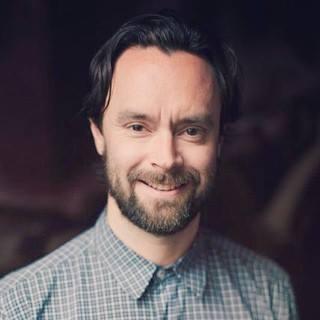 Nick Jones Writer