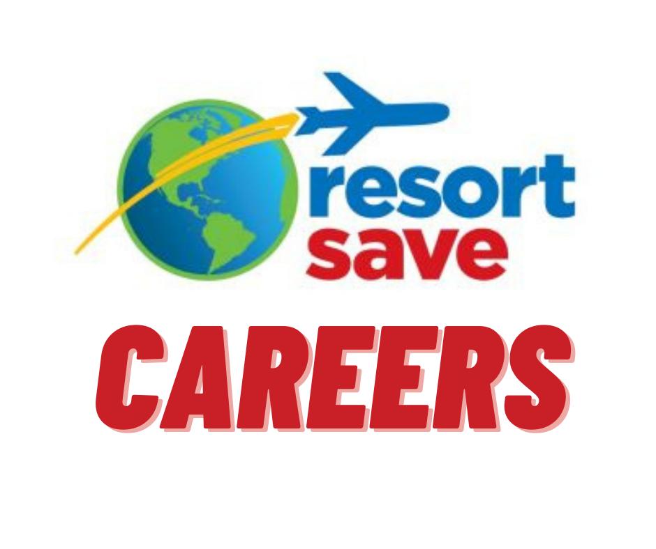 Resort Save Careers