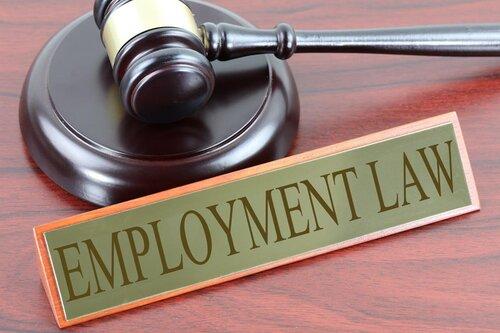 Discrimination Law Center PA Employment Law