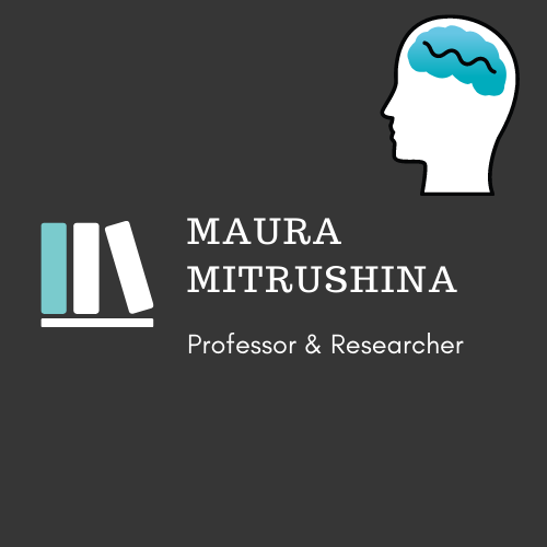 Maura Mitrushina