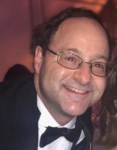 Dr. Eli J. Hurowitz